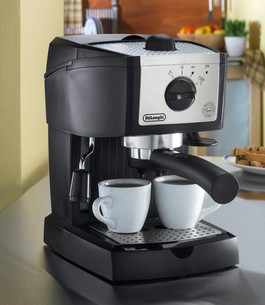 delonghi ec155 cups