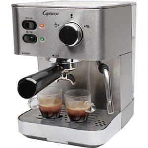capresso ec proespresso machine maker