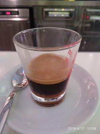 buon caffe