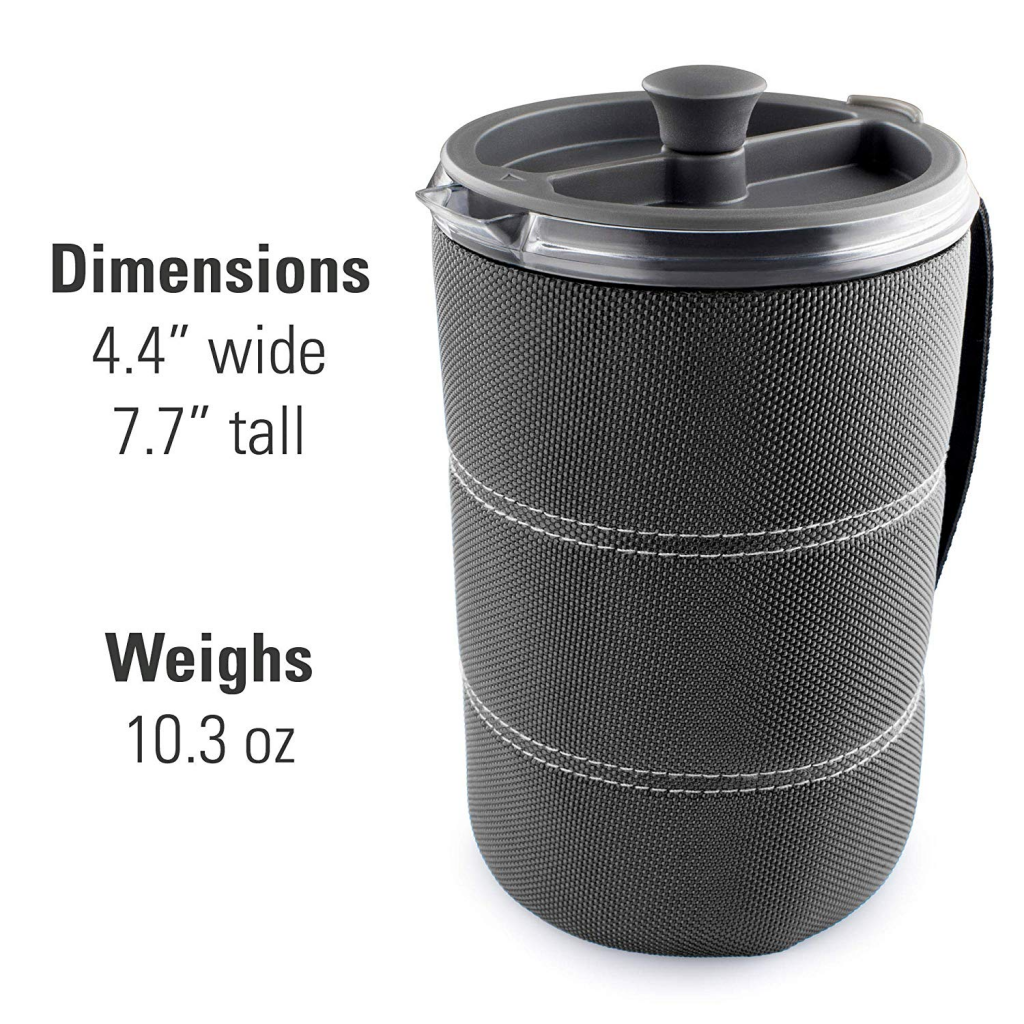 gsi outdoors java press. Great french press for camping