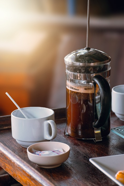 is french press coffee bad for you