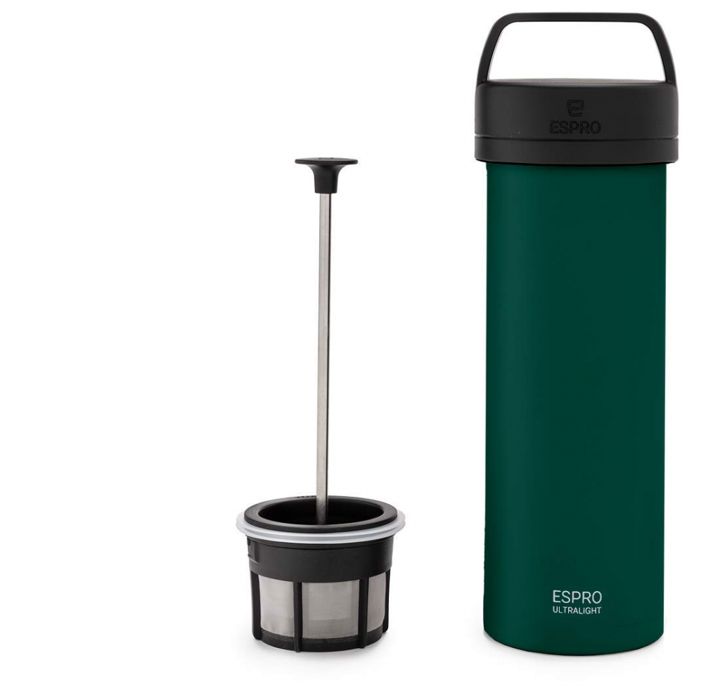 espro french press for outdoor activities