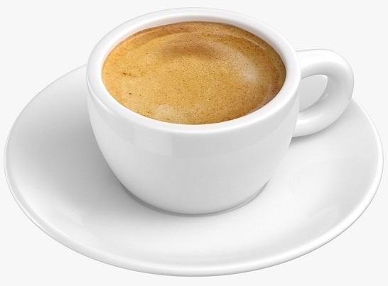 1 Espresso coffee