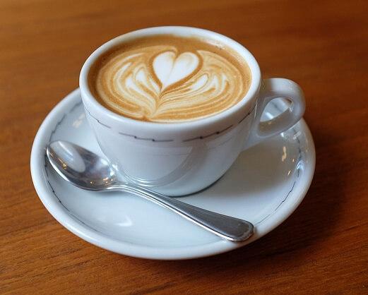 13 Cappuccino