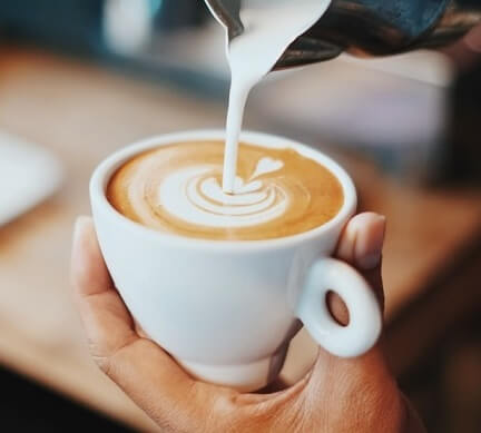 14 Latte