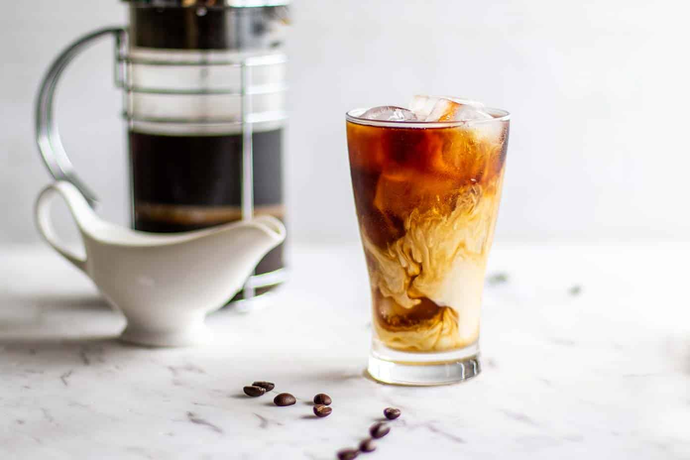 19 Cold Brew Coffee