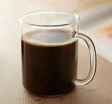 4 Americano coffee