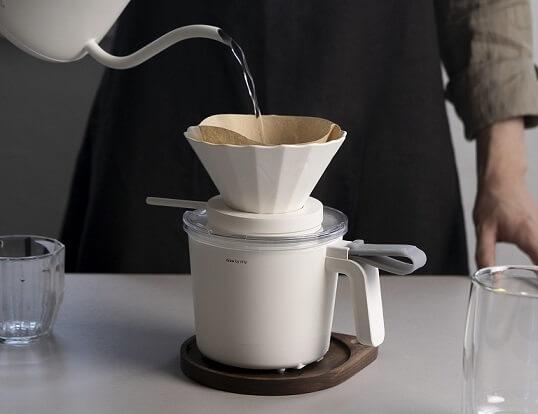 5 Drip Coffee