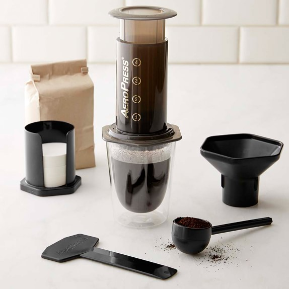 9 AeroPress Coffee