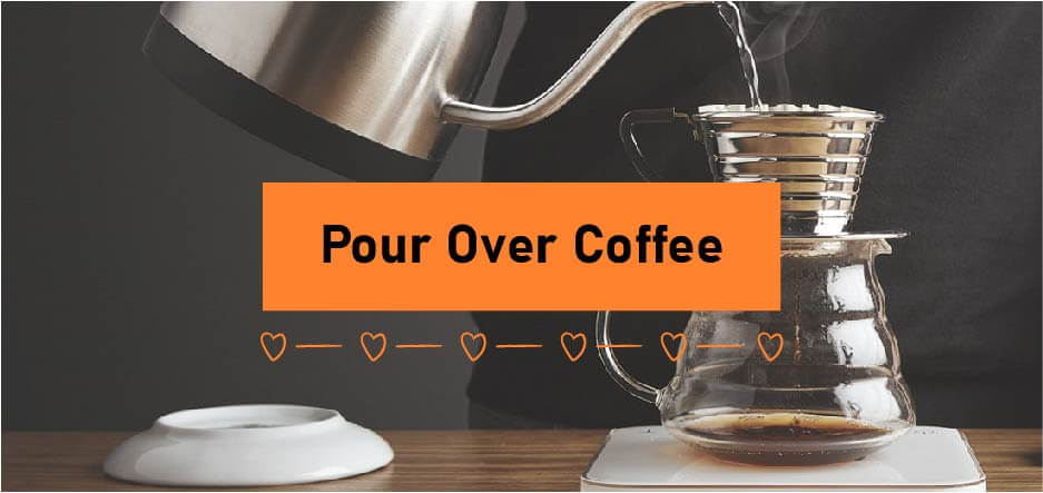 Pour Over Coffee (1)