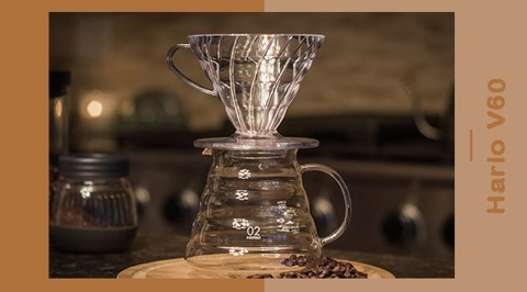 alternative to french press pour over