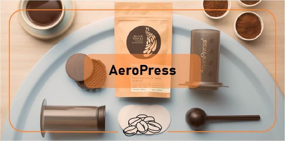 AeroPress title