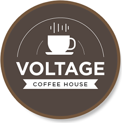 Voltage Coffee – For the Love of Coffee