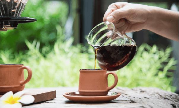 1 drip coffee