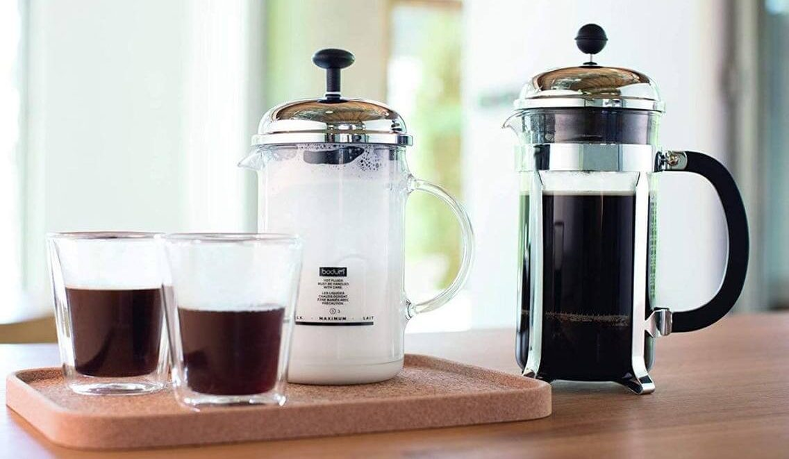 french press coffee tips