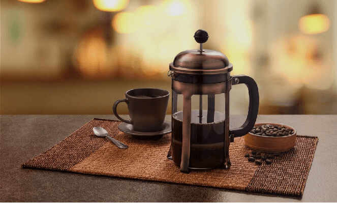 how to choose French Press Coffee 3