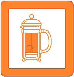 fill coffee maker