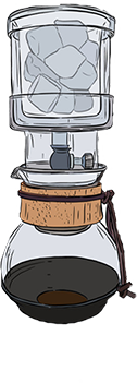 drip illustration icon