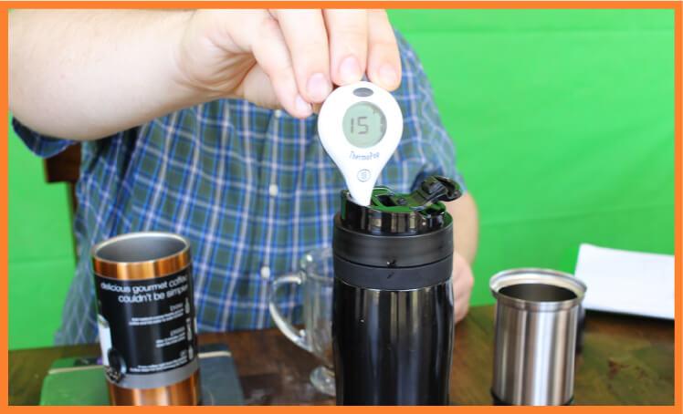 kohipress coffee temperature