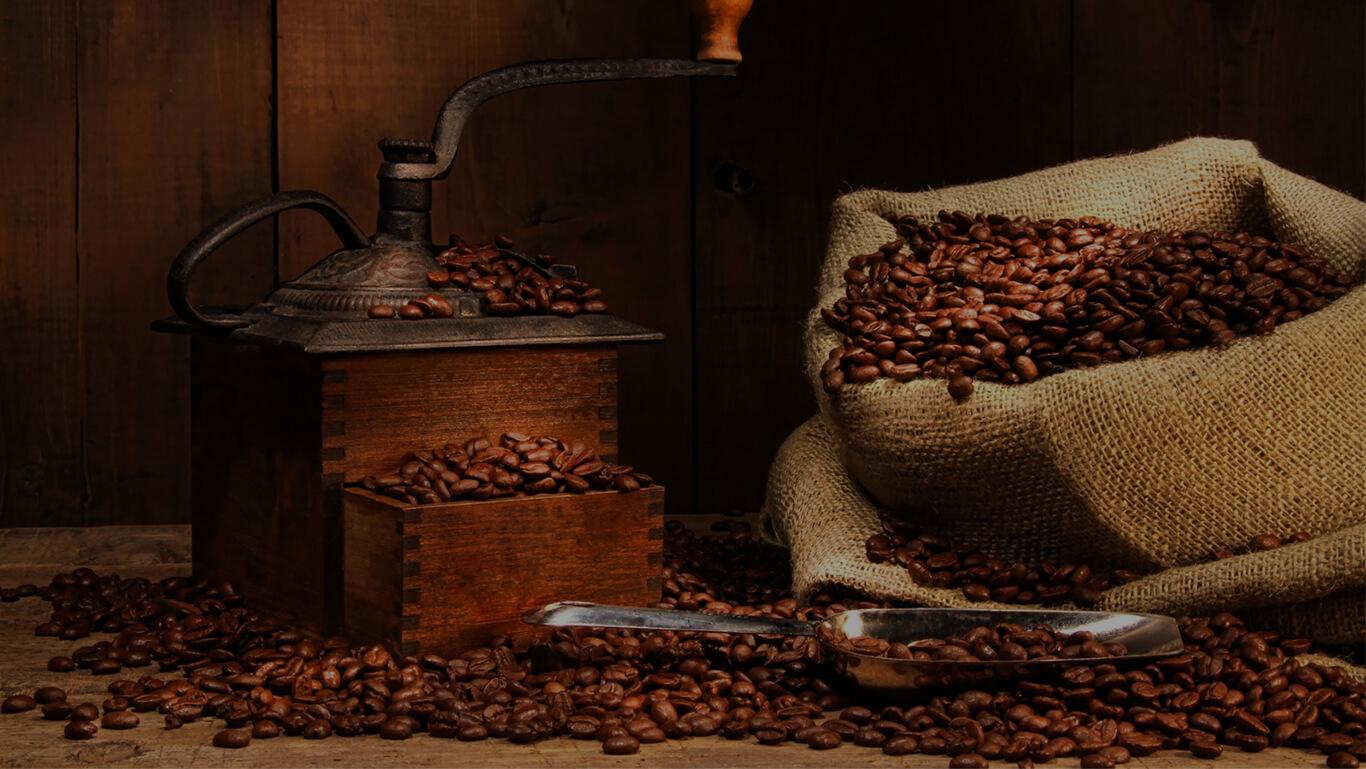grinding coffee 101 header image
