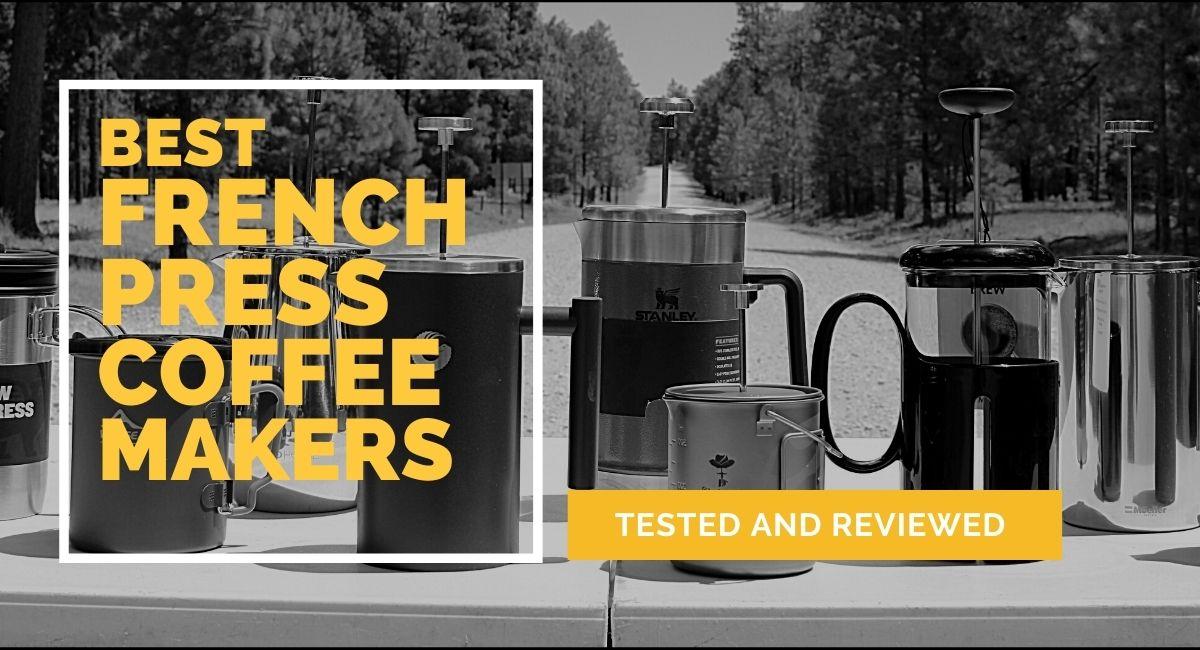 Top French Press Coffee Makers
