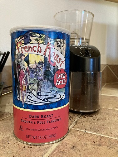French_Roast coffee