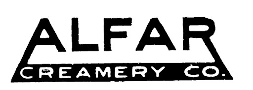 Alfar-Boutwell Dairy logo