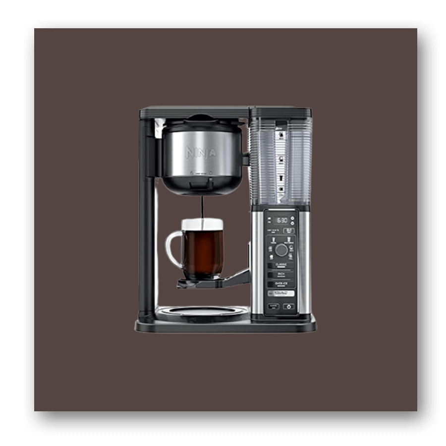 Ninja 10-Cup Specialty Coffee Maker product image